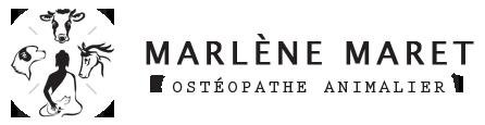 Marlène Maret ostéopathie animale